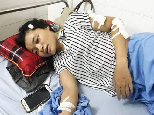 Thảm sát 7 người ở Thái Nguyên chỉ vì xích mích nhỏ
