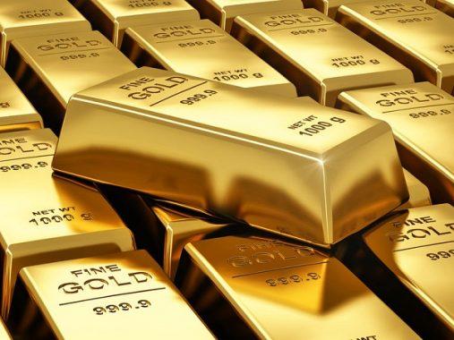 Nằm mơ thấy vàng điềm báo gì và đánh con số nào là may mắn