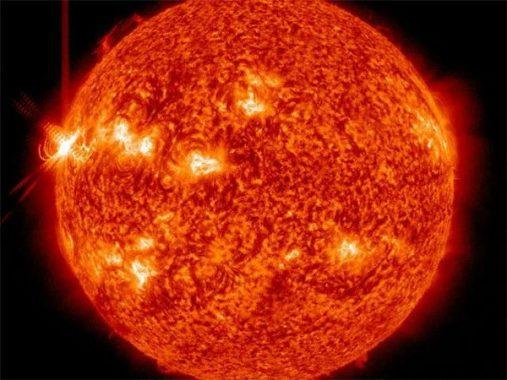 Mơ thấy mặt trời có ý nghĩa gì và những con số liên quan