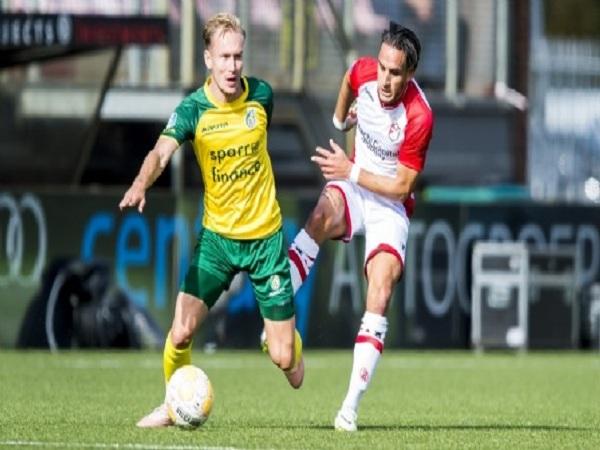 Nhận định trận đấu VVV Venlo với St. Truidense (23h30 ngày 05/07)