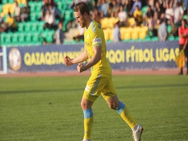 Nhận định Astana vs CFR Cluj (20h00 ngày 09/7)