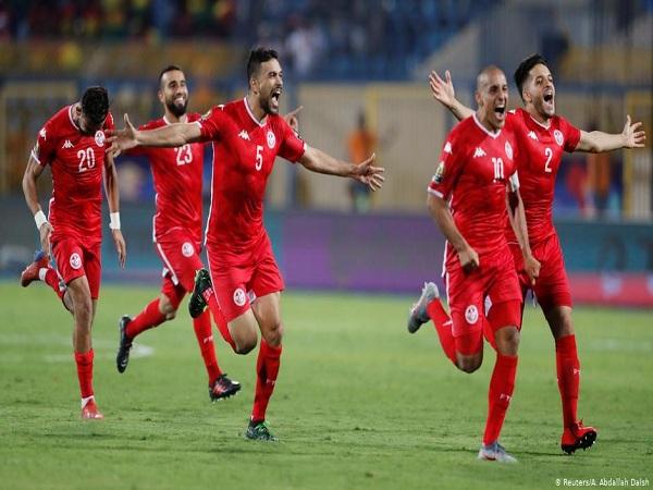 Nhận định  Madagascar vs Tunisia