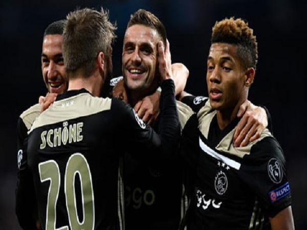 Nhận định trận đấu Ajax vs Watford