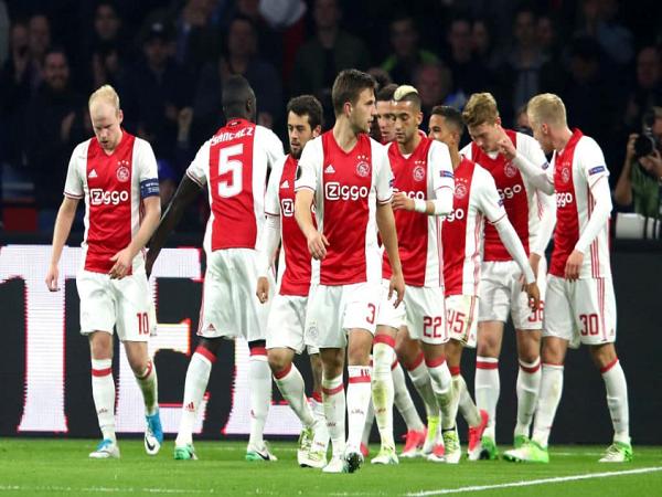 Nhận định trận Ajax vs Sivasspor
