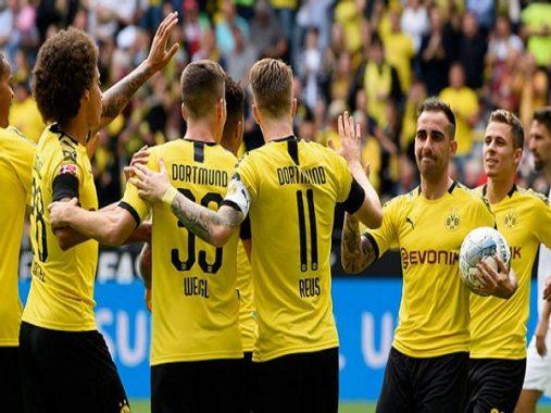 Nhận định Cologne vs Dortmund (01h30 ngày 24/8)