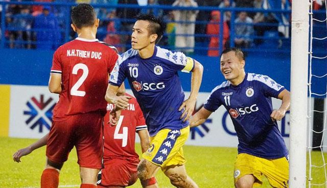 Nhận định Hà Nội FC vs Bình Dương, 19h00 ngày 07/08