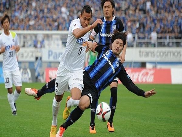 Nhận định Gamba Osaka vs Sanfrecce Hiroshima