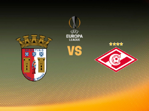 Nhận định Spartak Moscow vs Braga (00h15 ngày 30/8)