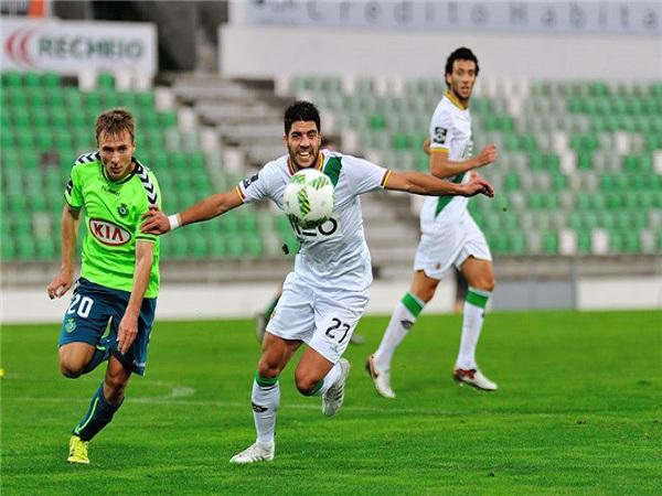 Nhận định Vitoria Setubal vs Tondela (02h15 ngày 13/08)