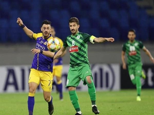 Nhận định Al Ittihad vs Zob Ahan (23h00 ngày 05/8)