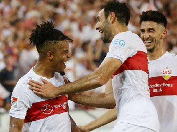 Nhận định trận Hansa Rostock vs Stuttgart