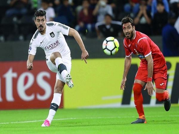 Nhận định bóng đá Al Duhail vs Al Sadd