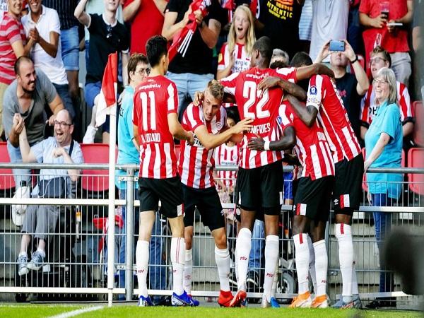 Nhận định PSV Eindhoven vs Apollon