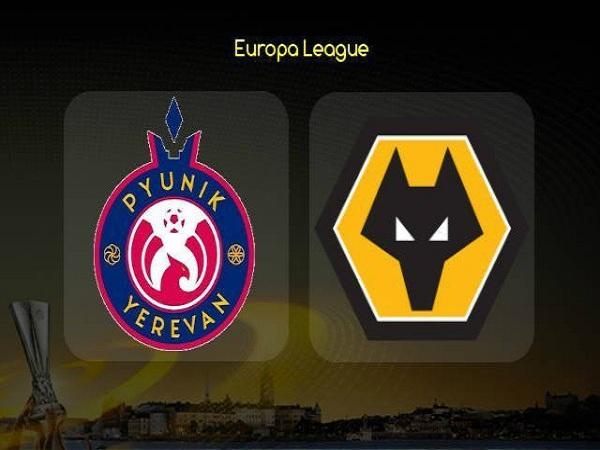Nhận định bóng đá Pyunik vs Wolves