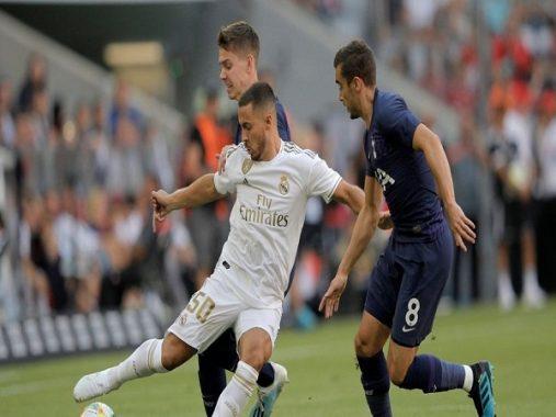 Dự đoán trận Celta Vigo vs Real Madrid (22h00 ngày 17/08)