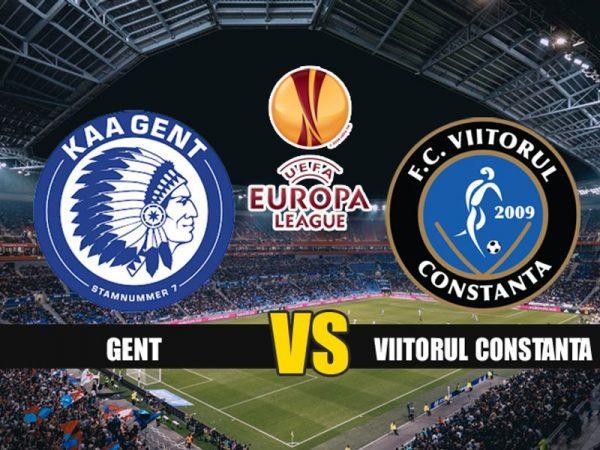 Nhận định trận Viitorul Constanta vs Gent lúc 22h00 ngày 1/8