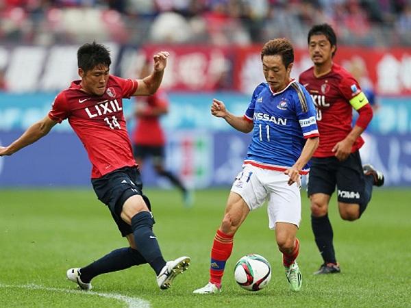 Nhận định Kashima Antlers vs Yokohama Marinos (16h30 ngày 10/8)