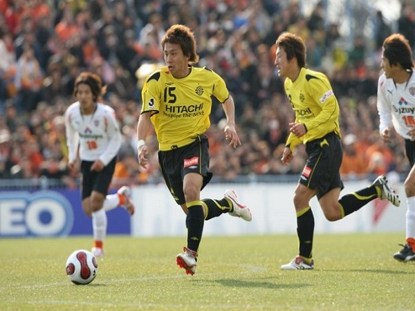 Nhận định Kashiwa Reysol vs Sagan Tosu (17h00 ngày 14/8)
