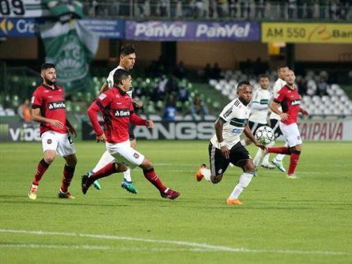 Nhận định Vila Nova vs Sport Recife (07h30 ngày 21/8)