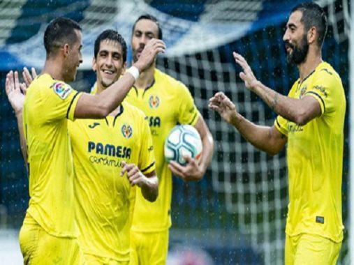 Nhận định trận đấu Levante vs Villarreal (03h00 ngày 24/8)