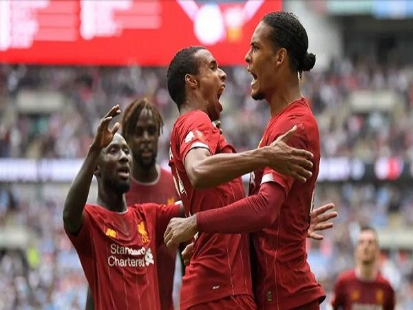 Nhận định Liverpool vs Norwich, 2h00 ngay 10/8