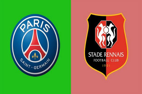 Nhận định bóng đá PSG vs Rennes 18h30 ngày 03/8