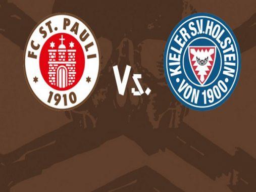 Nhận định St. Pauli vs Holstein Kiel (01h30 ngày 27/8)