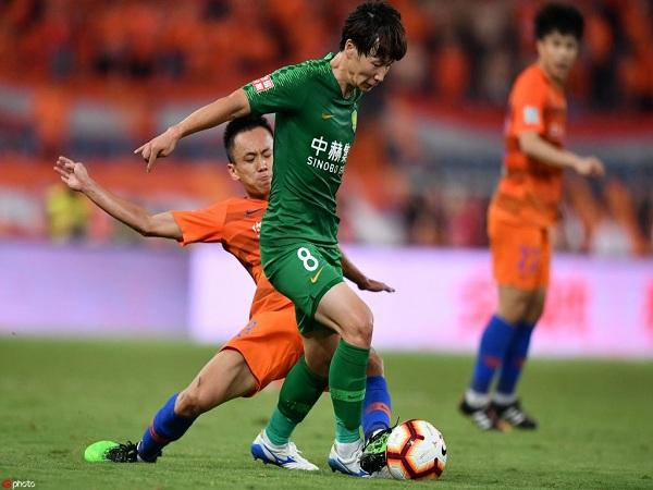 Nhận định Wuhan Zall vs Shandong Luneng (18h35 ngày 15/08)