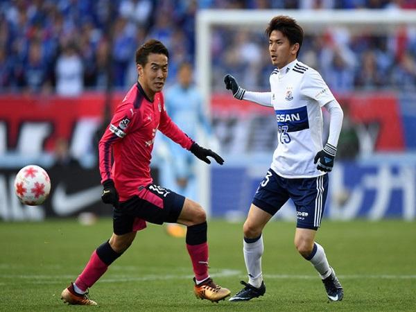 Nhận địnhYokohama Marinos vs Cerezo Osaka