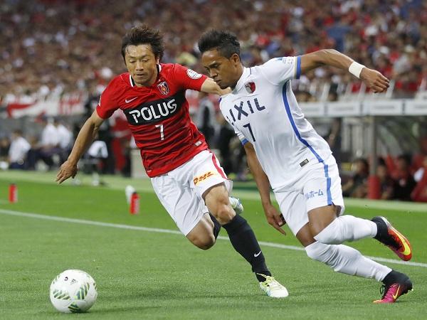 Nhận định trận Tochigi vs Kashima Antlers