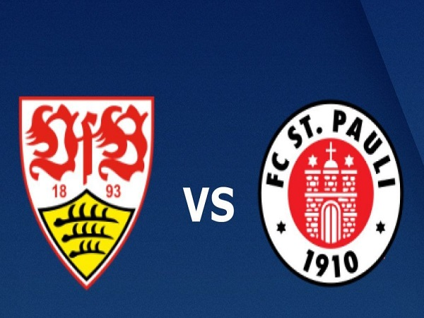 Nhận định Stuttgart vs St. Pauli ,18h00 ngày 17/08