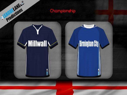 Nhận định Millwall vs Birmingham, 02h45 ngày 27/2 : Khách lấn chủ