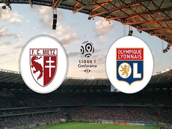 Nhận định Metz vs Lyon, 2h45 ngày 22/02