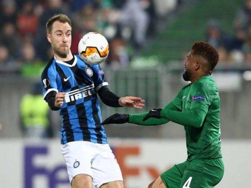 Nhận định bóng đá Inter Milan vs Ludogorets (3h00 ngày 28/2)