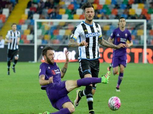 Nhận định bóng đá Udinese vs Fiorentina (00h00 ngày 1/3)