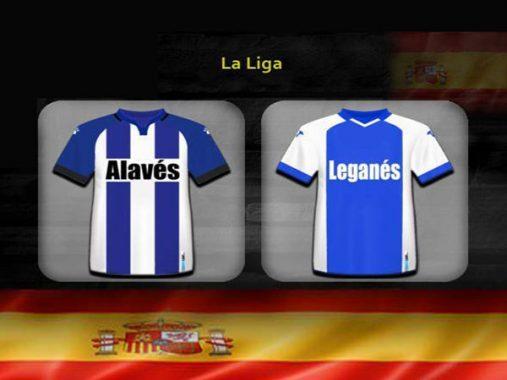Nhận định Leganes vs Alaves, 00h30 ngày 01/03 : 3 điểm cho chủ nhà