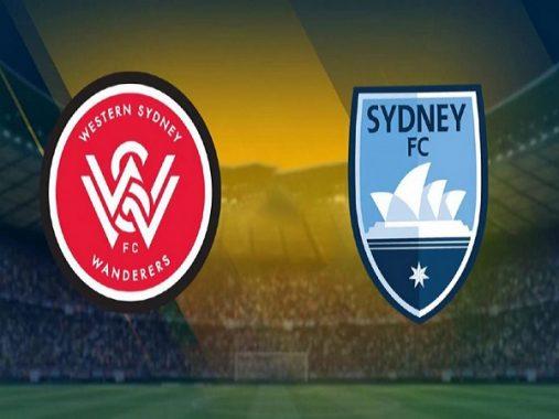 Nhận định kèo WS Wanderers vs Sydney 15h30, 21/3 (VĐQG Úc)