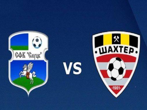 Nhận định kèo Shakhtyor Soligorsk vs Slutsk 23h30, 17/04 (VĐQG Belarus)