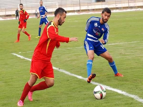 Nhận định Al Nawaeir vs Al Karama, 19h ngày 15/5