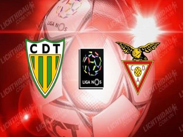 Nhận định kèo Tondela vs Aves, 3h15 ngày 12/06
