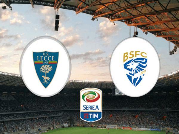 Nhận định kèo bóng đá Lecce vs Brescia