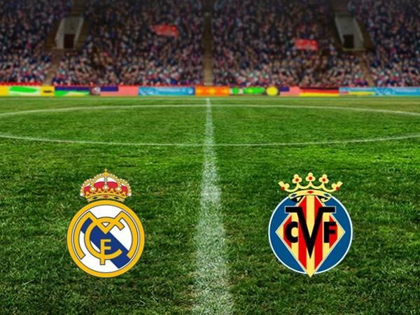 Nhận định kèo Real Madrid vs Villarreal 02h00, 17/07 - VĐQG Tây Ban Nha