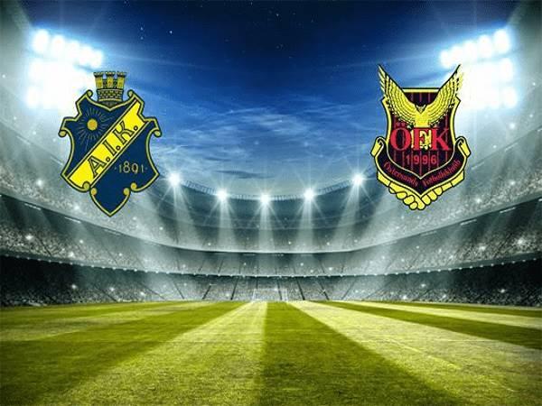Nhận định kèo AIK Solna vs Ostersunds 00h00, 14/08 – VĐQG Thụy Điển