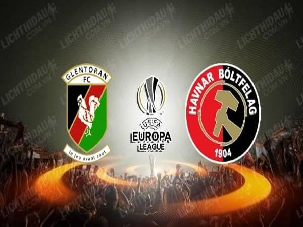 Nhận định kèo Glentoran vs HB Torshavn 01h00, 21/08 - Europa League