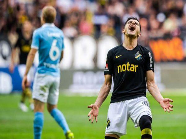 Nhận định soi kèo AIK Solna vs Ostersunds