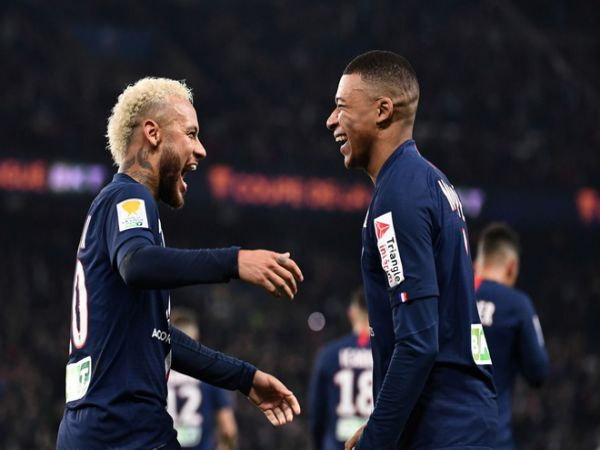Tin bóng đá chiều 23/8: Tôi muốn viết nên lịch sử cho bóng đá Pháp