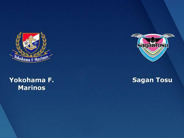 Nhận định kèo Yokohama Marinos vs Sagan Tosu, 17h00 ngày 30/09