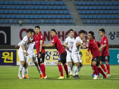 Nhận định Sangju Sangmu vs Seongnam FC, 17h00 ngày 12/9