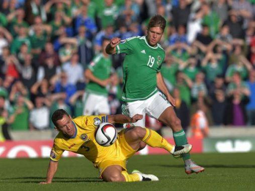Nhận định Soi kèo bóng đá Romania vs Bắc Ireland, 01h45 ngày 05/09