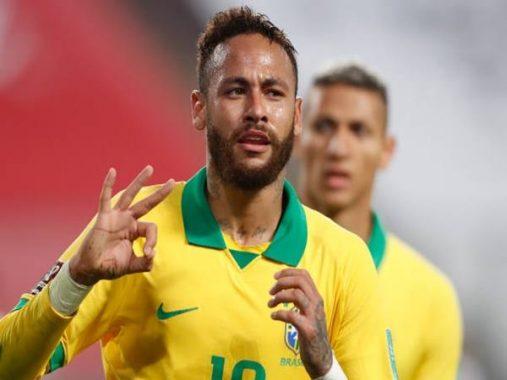 Bóng đá tổng hợp 19/10: Neymar vắng mặt trong cuộc đối đầu MU?